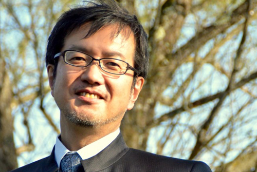 Maestro Ko Matsushita (Japan)