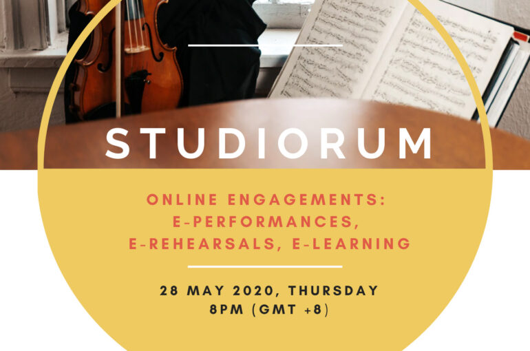 Virtual Studiorum Series 2