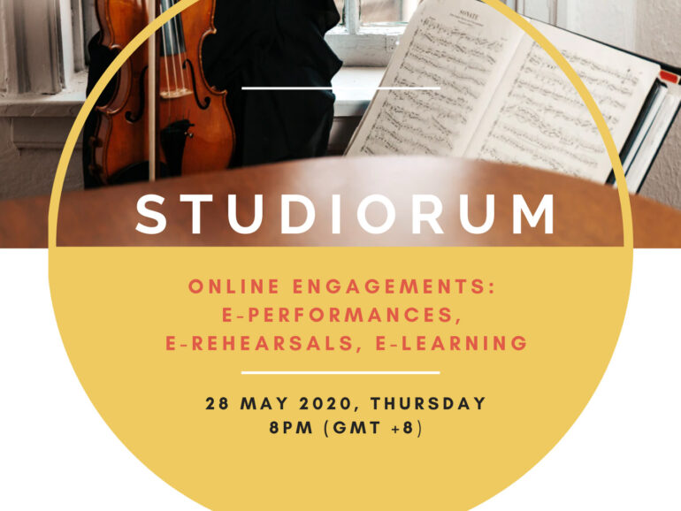 Virtual Studiorum Series 2