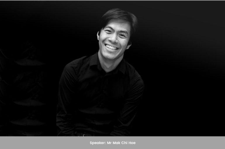 Studiorum Series 2019: Mak Chi Hoe Biography